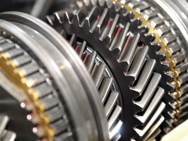 manual transmission gears