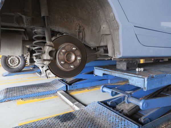 suspension-system-auto-repair